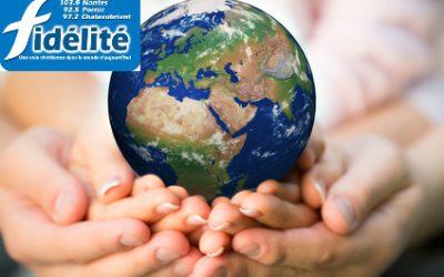 Radio Fidélité – 20 septembre 2016 – L'écologie humaine
