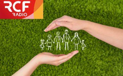 RCF – 1er septembre 2016 – L'écosystème familial